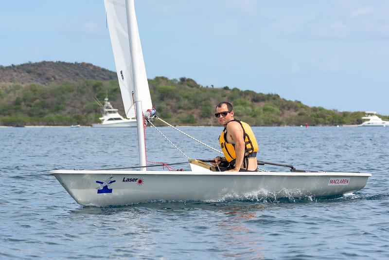 2015 BEYC Pro Am Regatta, Scuttlebutt Sailing Club Challenge