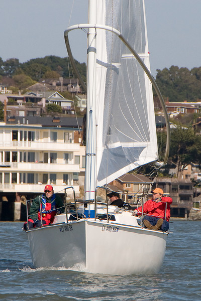 CYC 2008Midwinter regatta