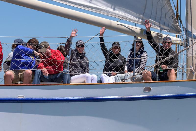 Great Schooner Race