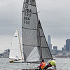 International 14 Nationals, hosted by StFYC