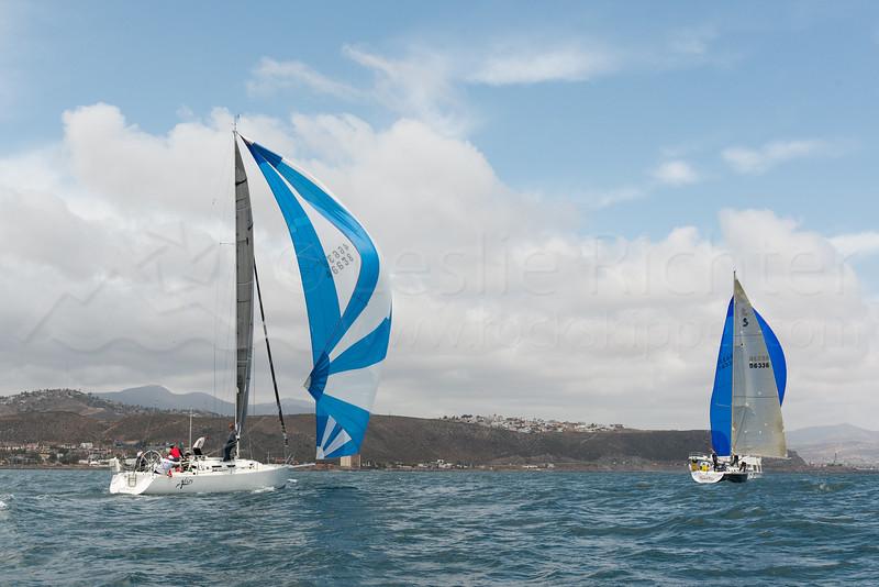 2015 Newport to Ensenada Race