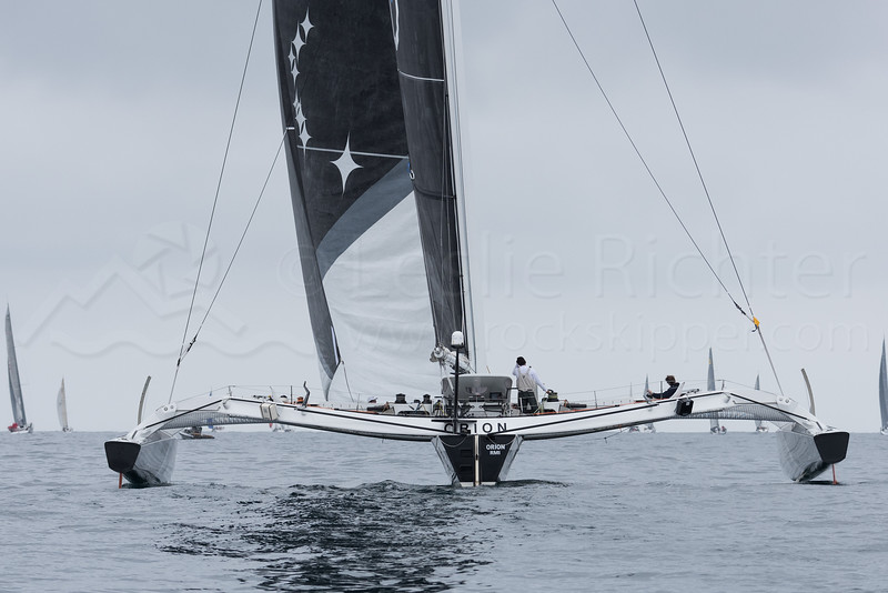 2015 Newport to Ensenada Race