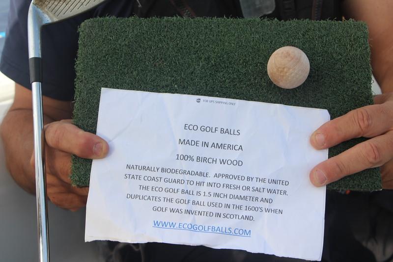 EcoGolfBalls
