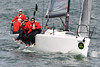Melges 32 Fleet : Melges 32 fleet sailing the class National Champship.