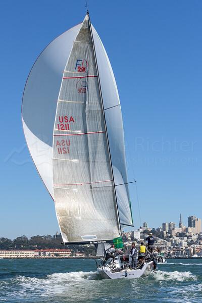 2016 Rolex Big Boat Series