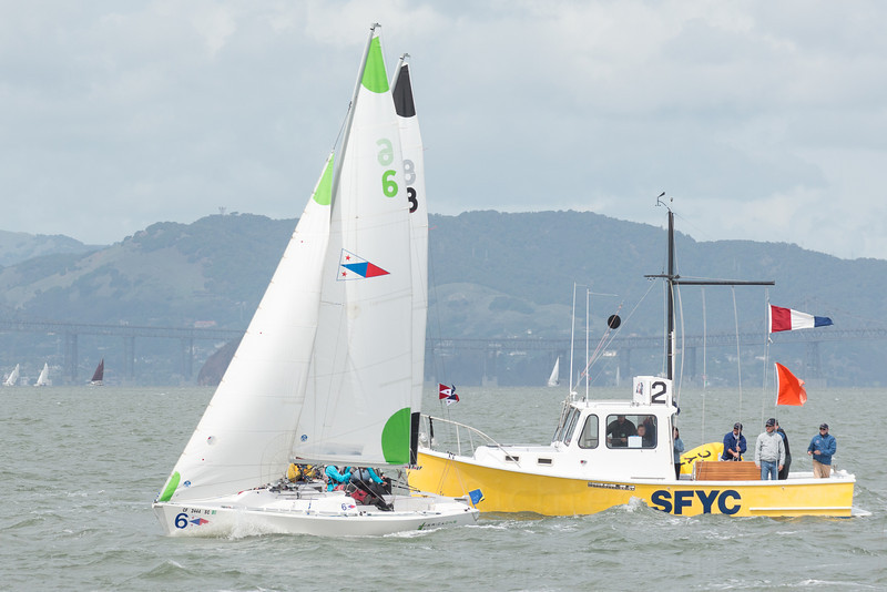 SF Cup