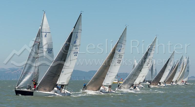SFYC Summer Keel 2014