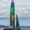 SailGP San Francisco
