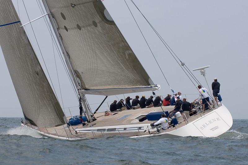 Selene, Swan 80