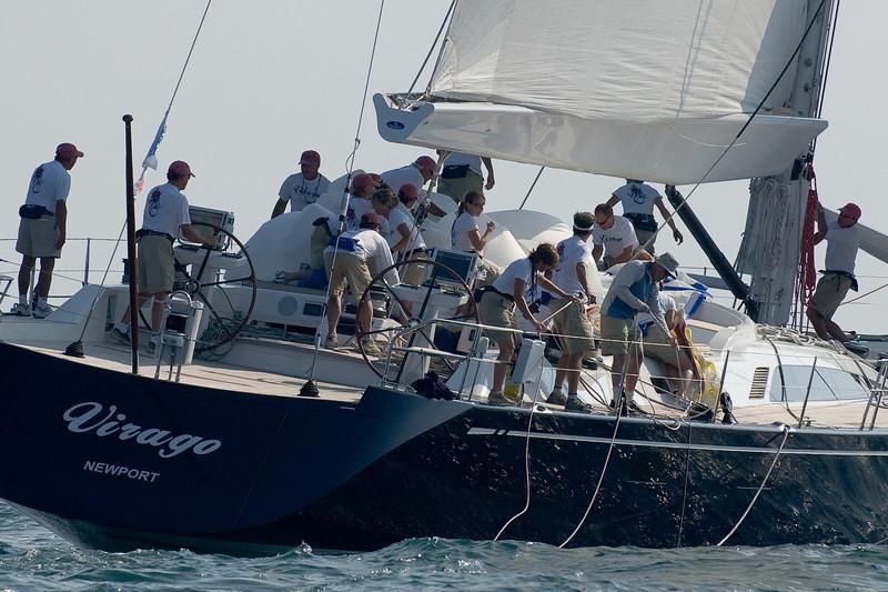 Virago, Swan 100S