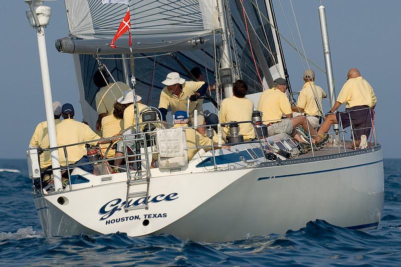 Grace, Swan 53 C/B