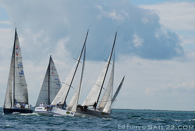 Farr 40 10th Anniversary Regatta