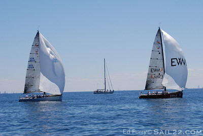 Windy City Match Racing Regatta