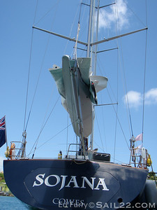 Sojana Farr 115