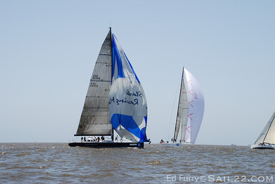ML in the Hoag Regatta