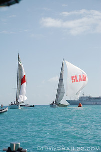 SLAM Boats in Key West