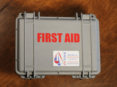Sail22 First Aid Kit