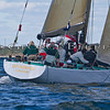24 <br /> 12 Metre North American Championships 2010<br /> Intrepid, US 22
