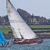 Serenade N11  63 Sloop<br /> 32nd Annual Museum of Yachting Classic Regatta 2011