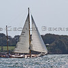 Ticonderoga  100  78 kETCH<br /> 32nd Annual Museum of Yachting Classic Regatta 2011