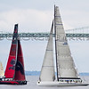 NYYC Around the Island Race 2010 :