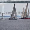 New York Yacht Club Around The Island Race