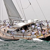 Newport Bucket Regatta 2008 :