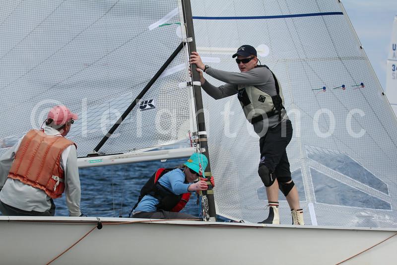 Vipers - 2014 Marblehead NOOD Regatta