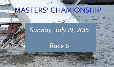 Masters - July 19, 2015 - Race 6