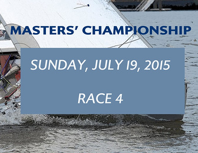 Masters - July 19 - Race 4