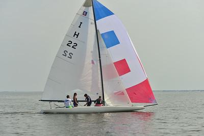 August 1 - Pre-Race