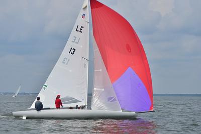 August 1 - Race 1