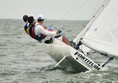 August 1 - Race 3