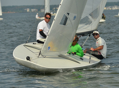 E Scow Eastern Championship