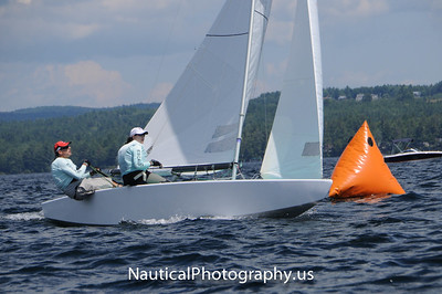 LakeSunapee Star Open