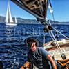 Matt is passing boats port & starboard @thebluepeter @springregatta @britushvirginis  #bvi #bvisr13