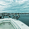 A bit more breeze today and a bit dark. #qkeywest #sailing #keywest #kwrw #florida #birds