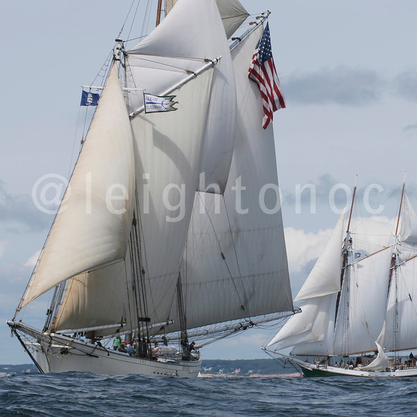 More schooners and no filters used on any of these images.