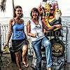 Ran into two pro J/109 sailors on the way to  @keywest #sailing #keywest #qkeywest #kwrw #miami