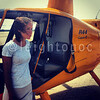 My ride for a few minutes this morn @springregatta @britishvirginis #bvi #bvisr13 #ilovethebvi #helicopters