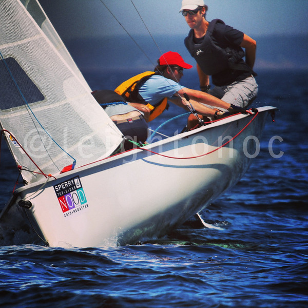 Go Vipers #sailing