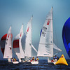 Parade #sailing (live action from the water)