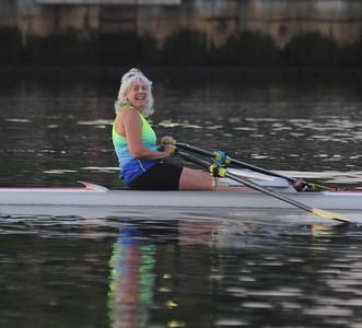 Navesink Rowing - June 30, 2015