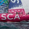 Alicante Start ~ 2014-2015 Volvo Ocean Race