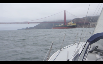 San Francisco Sailing