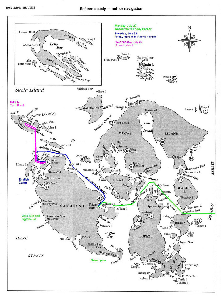 SJ Wednesday map