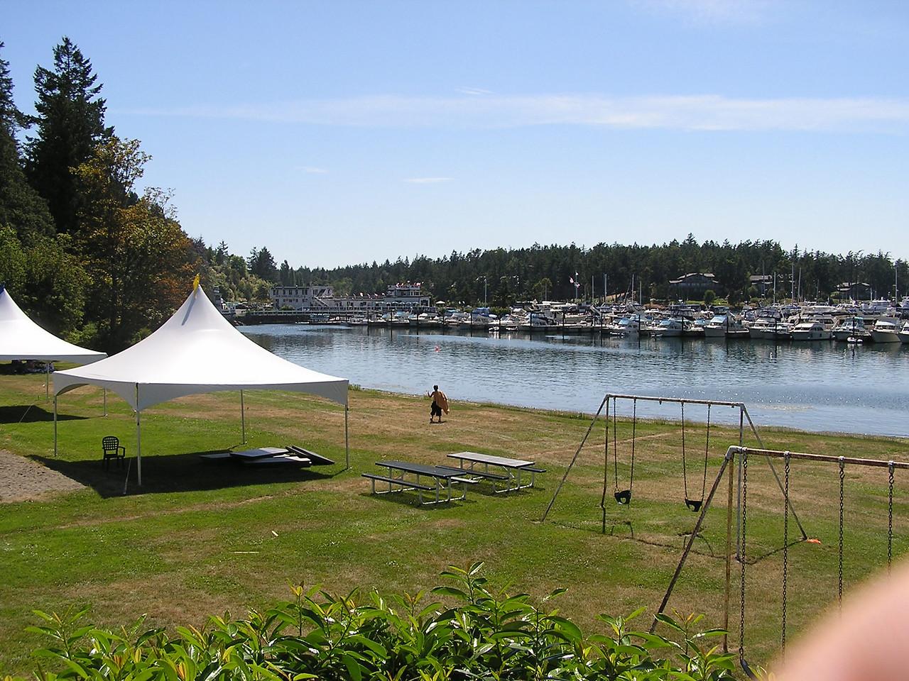 Day 5: Roche Harbor on San Juan Island, Washington State, United States
