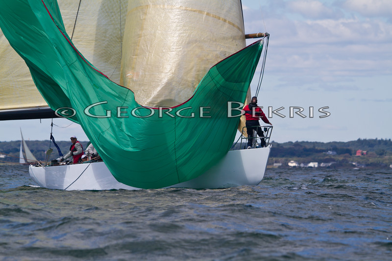 1 <br /> 12 Metre North American Championships 2010<br /> Intrepid, US 22