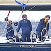 35 <br /> 12 Metre North American Championships 2010<br /> Freedom, US 30