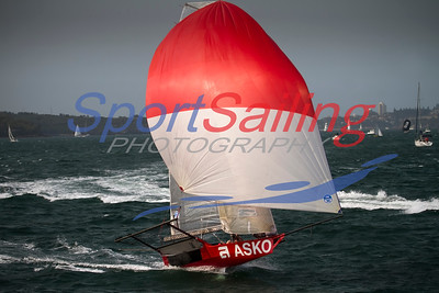 Asko -  - race 2